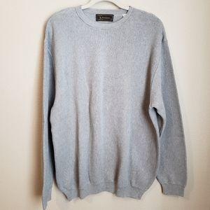 Men's Peru Unlimited Sweater Size L